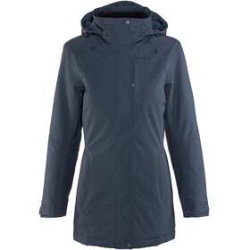 Schöffel Portillo Insulated Jacket Women navy blazer